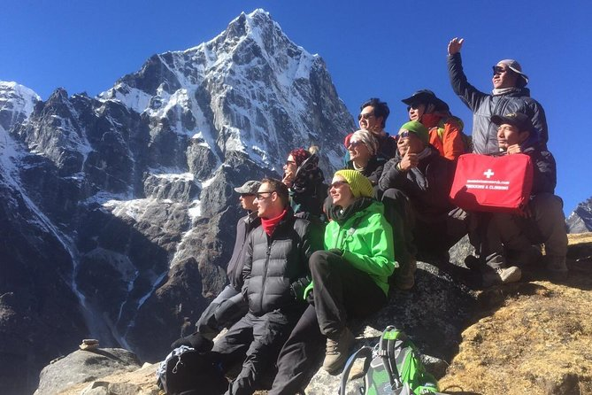 Everest Base Camp Trek - 14 Days