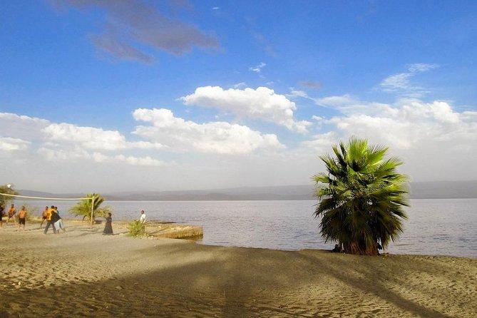 4 Days in Langano and Awassa, Ethiopia