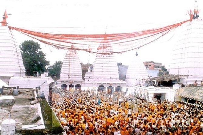 Deogarh - Jharkand Pride