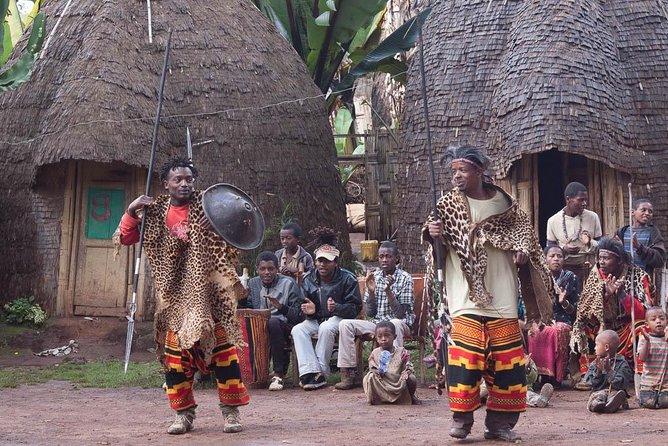 Dorze, Arbaminch in 2 Days, Ethiopia