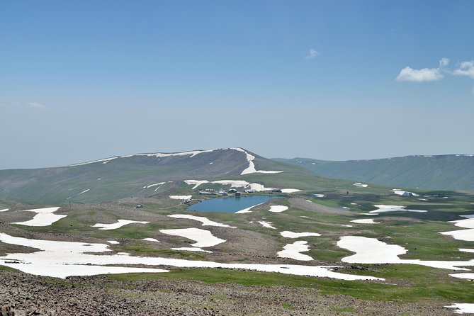 Amberd Fortress | Vahramashen Church | Kari Lake | Mount Aragats Southern Peak photo 14