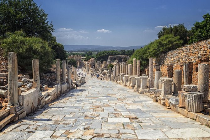 Full Day Private Ephesus Tour photo 6