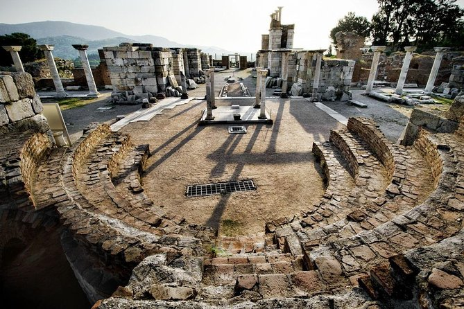 Full Day Private Ephesus Tour photo 10