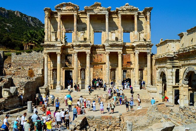 Full Day Private Ephesus Tour photo 4