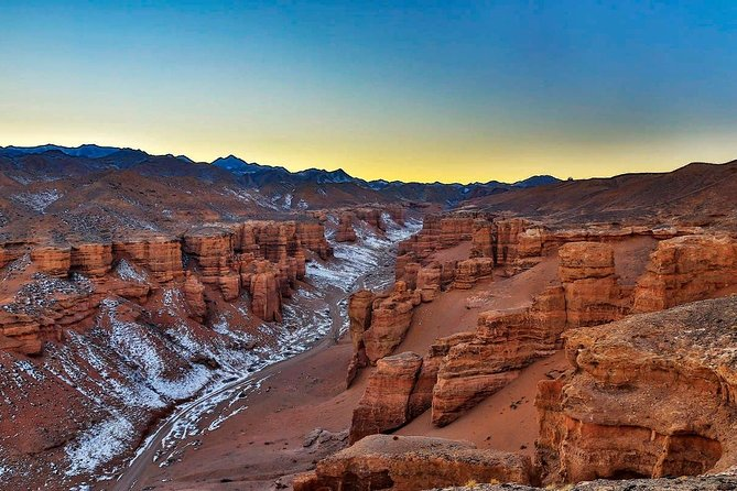 Charyn canyon Private tour with Professional Guide photo 3