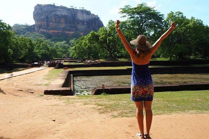 Sigiriya and Dambulla Day Tour from Kalutara / Wadduwa (All Inclusive)