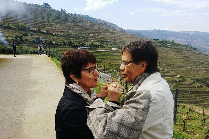 Douro Valley-Luxury Private Wine Experience