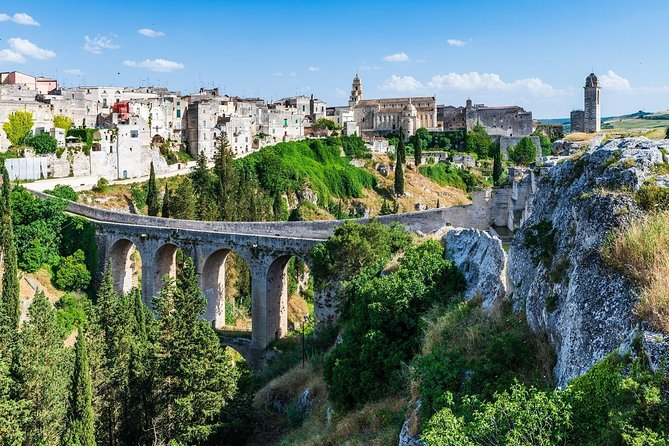 Puglia - Guided tour of Altamura - Gravina in Puglia