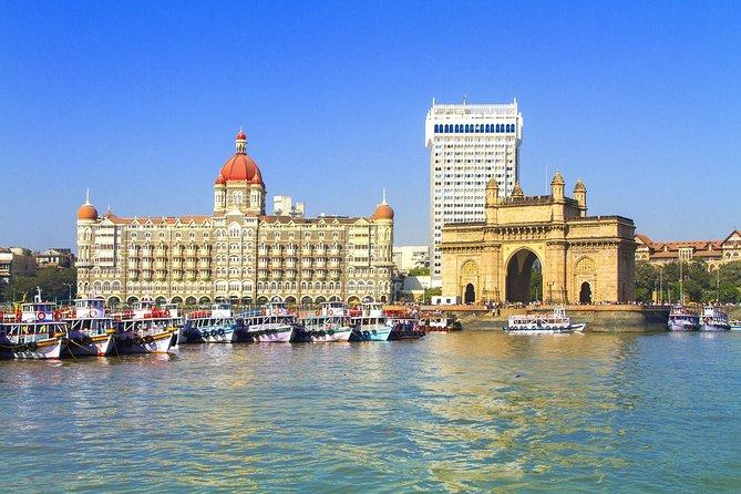 Mumbai Airport Transfers