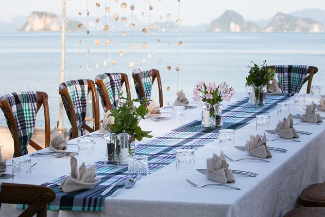 Private Dinner on the Beach photo 3