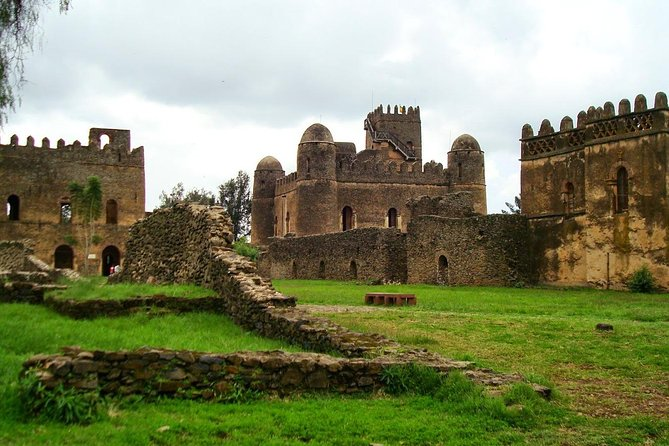 3 Days In Bahirdar and Gondar