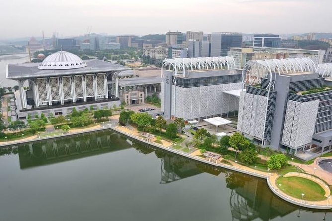 14 Attractions Full-Day Putrajaya City Tour photo 7