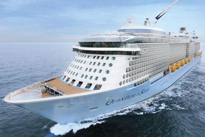 Putrajaya And Batu Caves Cruise Excursions Tour From Port Klang