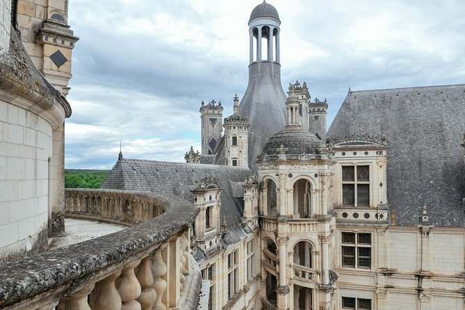 Loire Valley Fairytale Chateaux Private Day Trip with a Local photo 4