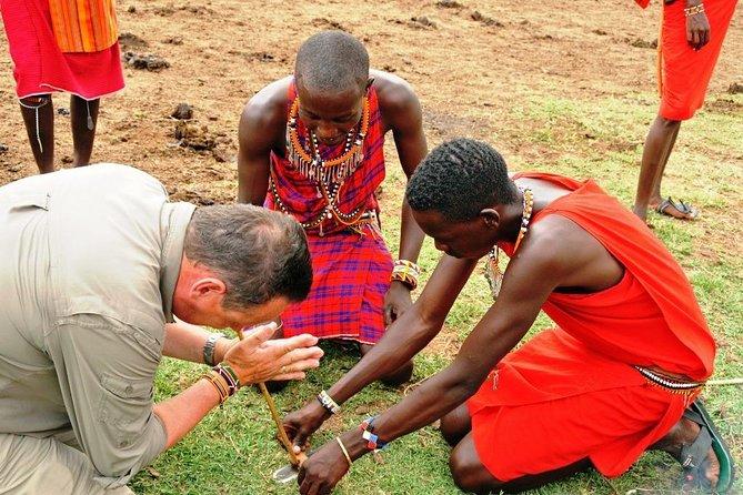 4 Days Tanzania Wildlife Safari and Culture Tour