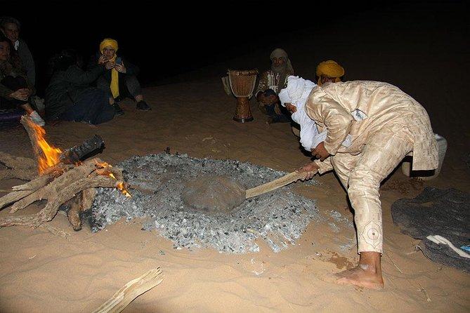 5 days tour in the Mhamid desert