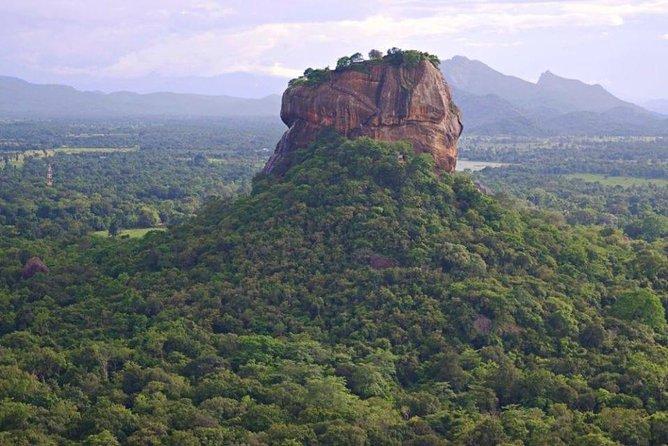 Kandy & Sigiriya 3 Day Tour From Hikkaduwa