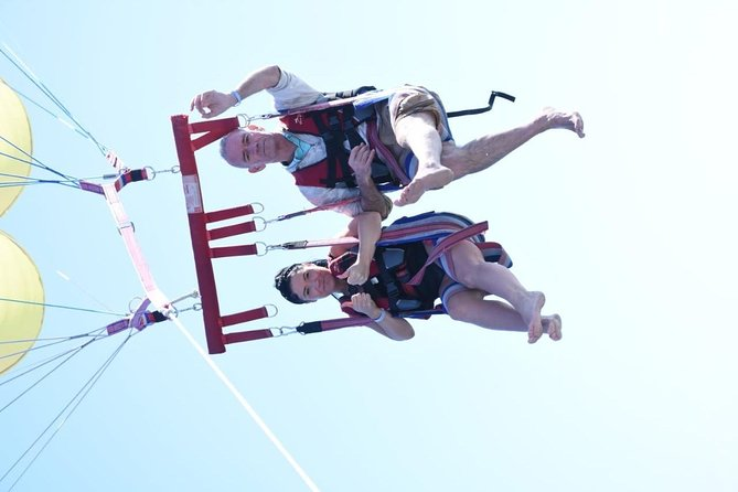 Parasailing HURGHADA photo 39