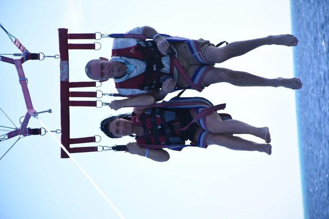 Parasailing HURGHADA photo 160
