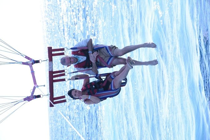 Parasailing HURGHADA photo 267