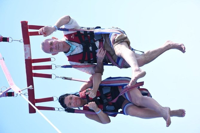 Parasailing HURGHADA photo 307