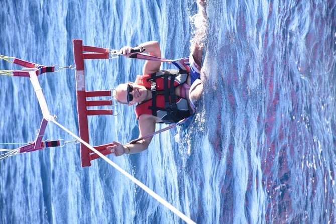 Parasailing HURGHADA photo 7