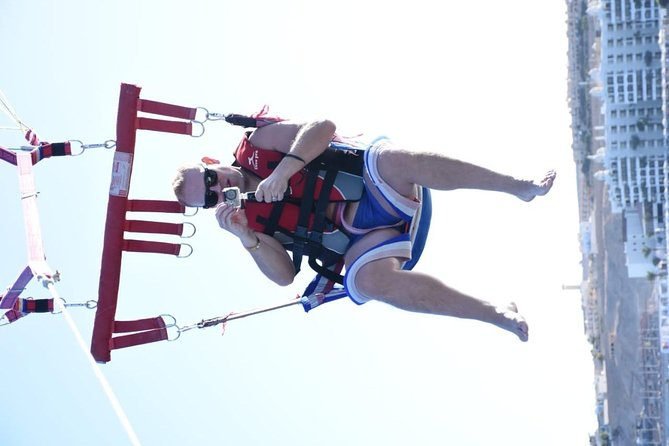 Parasailing HURGHADA photo 270