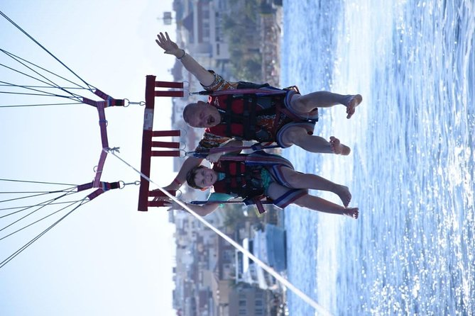 Parasailing HURGHADA photo 53