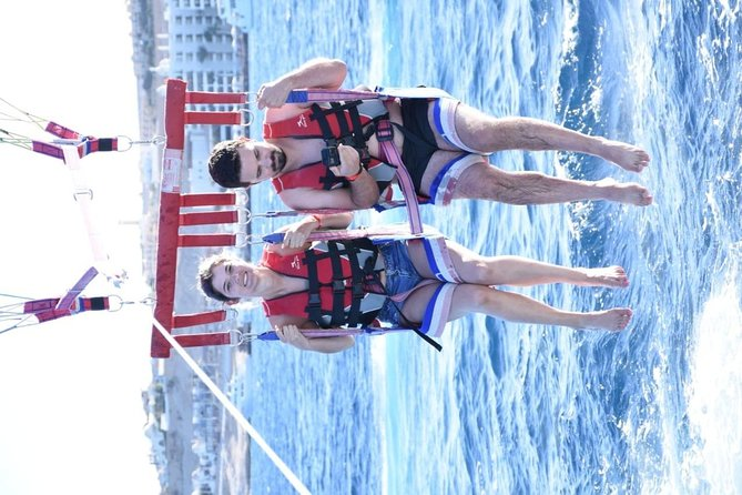 Parasailing HURGHADA photo 288