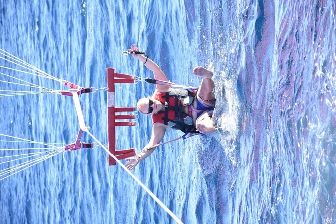 Parasailing HURGHADA photo 57