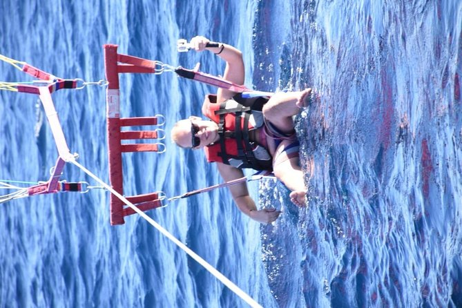 Parasailing HURGHADA photo 81