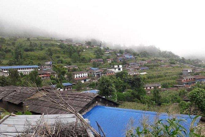 3 Days Amazing Ghandruk, Pothana Trek From Pokhara
