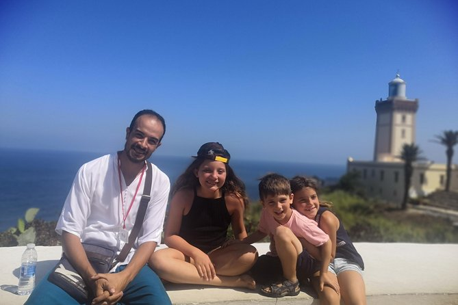 6 hours Tangier Day Tour