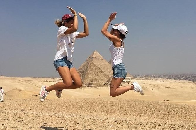 Full days cairo and Giza in two days photo 2