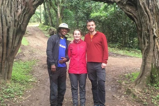 Mt Meru Trekking, 4 Days 3 Nights photo 4