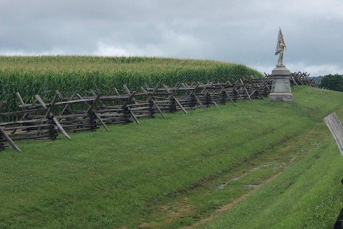 132nd Pennsylvania Monument