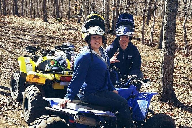 ATV Tour Adrenaline