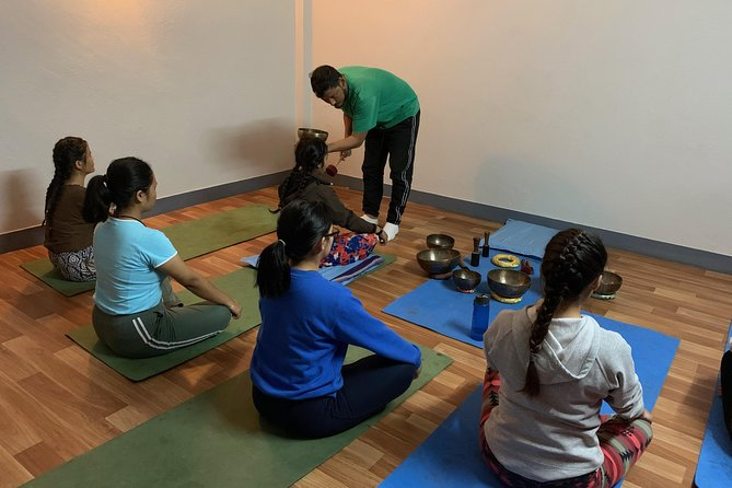 3 nights 4 days buddhism yoga meditation retreat