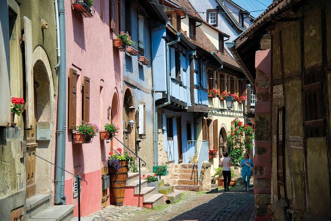 From Freiburg to Colmar, the shared excursion. photo 6