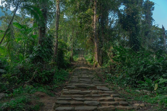 Lost City Trek - 5 days / 4 nights photo 4