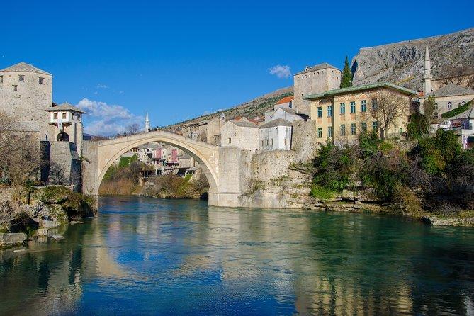 Full-Day Tour from Sarajevo to Herzegovina ( 5 cities )