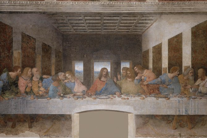 Milan: 3-Hour Walking Tour and Last Supper Tickets photo 1