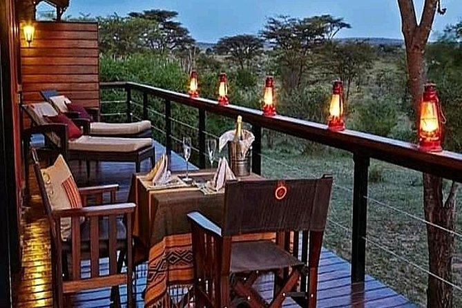 3 Days Maasai Mara Game Reserve
