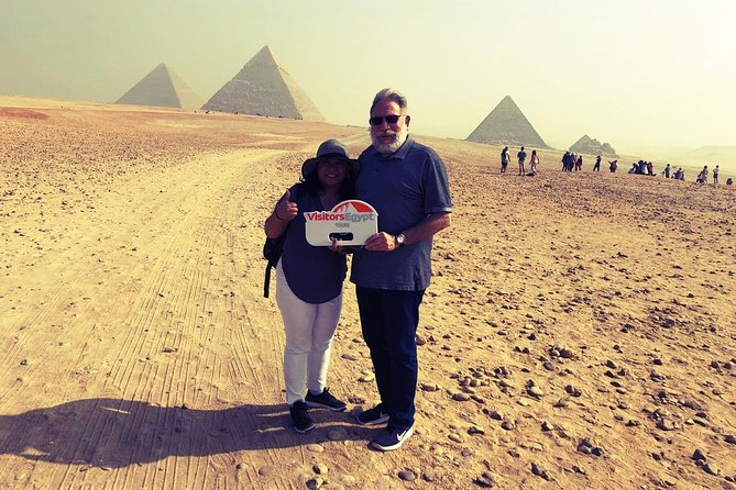 Full Day Tour to The Pyramids of Giza photo 10