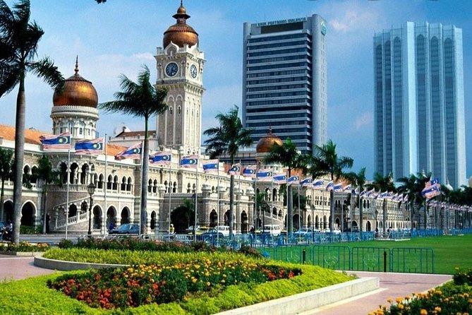 Private Kuala Lumpur tour special