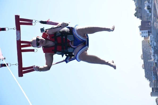Parasailing HURGHADA photo 318