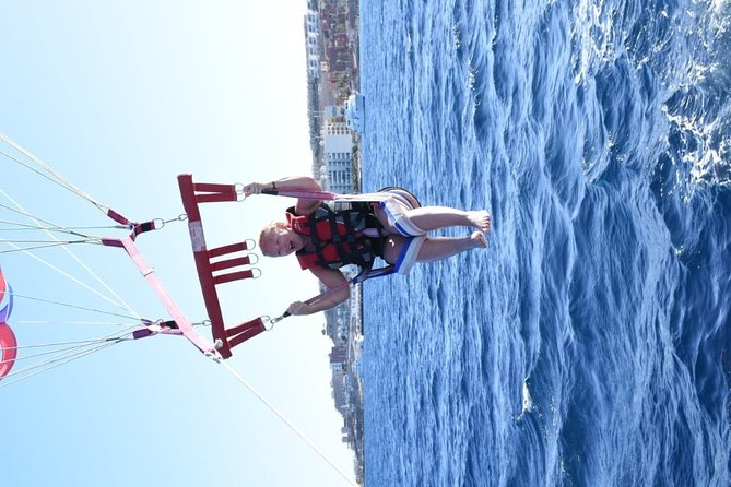 Parasailing HURGHADA photo 66