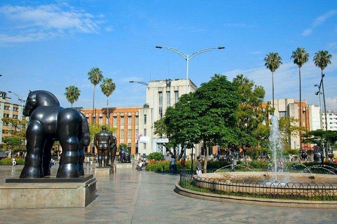 Medellin Bike City Tour