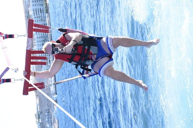 Parasailing HURGHADA photo 74