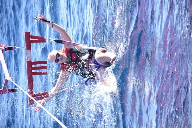 Parasailing HURGHADA photo 44